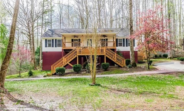 10437 Talleysville Road, New Kent, VA 23124 (MLS #2001244) :: Chantel Ray Real Estate