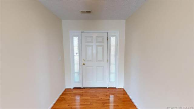 123 Kenneth Court, Newport News, VA 23602 (MLS #2001247) :: Chantel Ray Real Estate