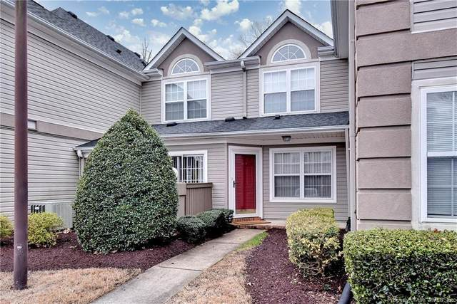 1302 Queens Crossing Na, Williamsburg, VA 23185 (MLS #2001267) :: Chantel Ray Real Estate