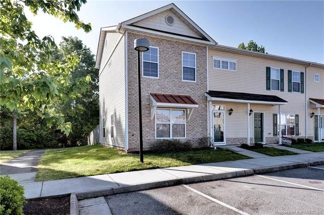 1931 Algonquin Trail, Williamsburg, VA 23185 (MLS #2001275) :: Chantel Ray Real Estate