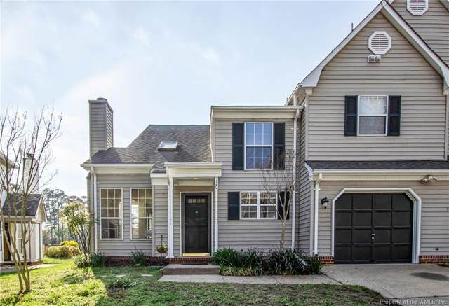 120 Tui Place, Yorktown, VA 23693 (MLS #2001279) :: Howard Hanna