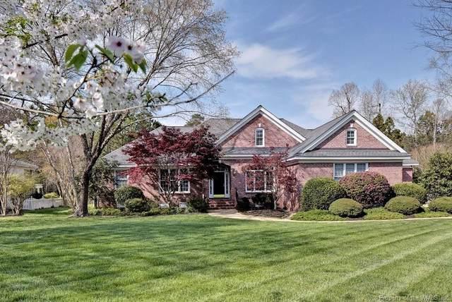 2916 Thomas Smith Lane, Williamsburg, VA 23185 (#2001280) :: Abbitt Realty Co.