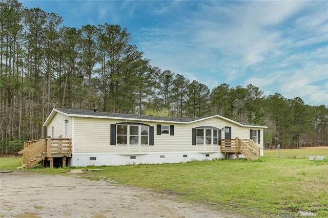 367 Ridge Road, Cobbs Creek, VA 23035 (MLS #2001283) :: Chantel Ray Real Estate