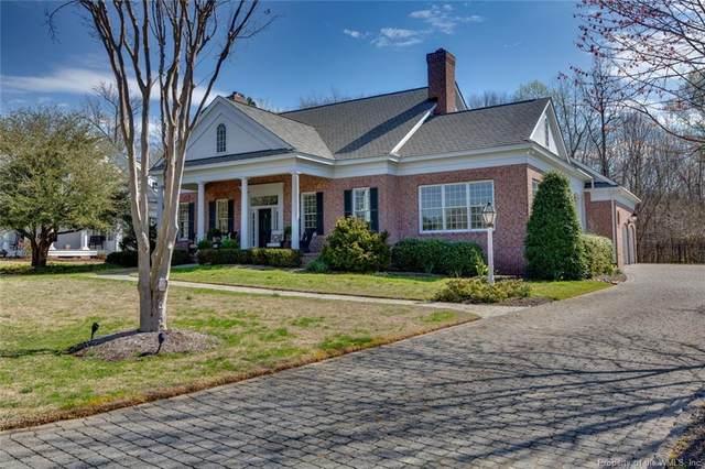 153 John Pott Drive, Williamsburg, VA 23188 (MLS #2001306) :: Chantel Ray Real Estate