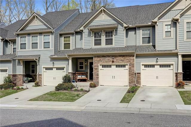 6520 Revere Street, Williamsburg, VA 23188 (MLS #2001317) :: Chantel Ray Real Estate