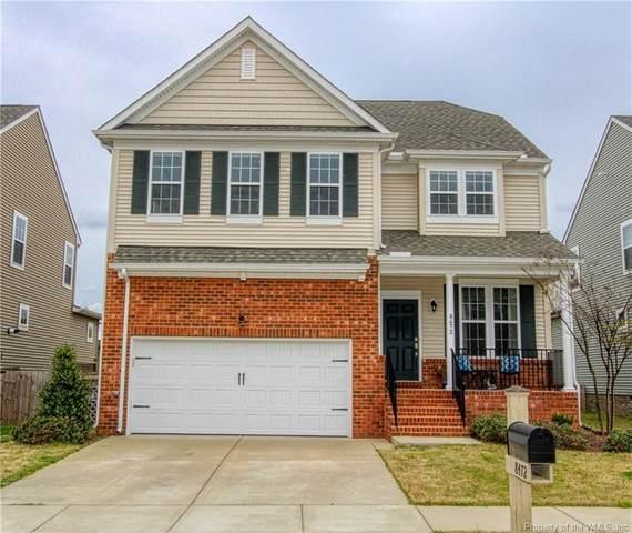 8472 Lantana Court, Toano, VA 23168 (MLS #2001318) :: Chantel Ray Real Estate