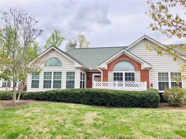 3210 Pristine View, Williamsburg, VA 23188 (MLS #2001326) :: Chantel Ray Real Estate