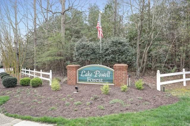 5177 Queen Bishop Lane, Williamsburg, VA 23185 (MLS #2001331) :: Chantel Ray Real Estate
