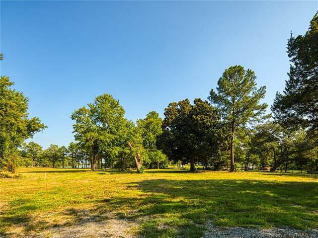 314 Ship Point Road, Yorktown, VA 23692 (MLS #2001365) :: Chantel Ray Real Estate