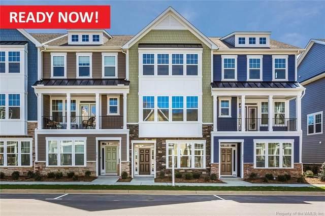 3919 Prospect Street 12-48, Williamsburg, VA 23185 (#2001393) :: Abbitt Realty Co.