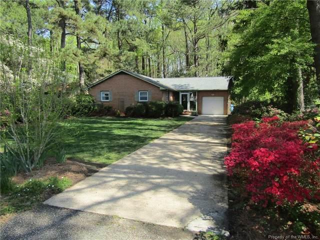 1218 Moyer Road, Newport News, VA 23608 (MLS #2001415) :: Chantel Ray Real Estate
