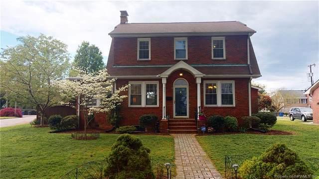 9901 River Road, Newport News, VA 23601 (MLS #2001437) :: Chantel Ray Real Estate