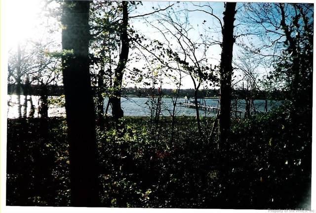TBD River Bluff Lane, King & Queen, VA 23085 (MLS #2001464) :: Chantel Ray Real Estate