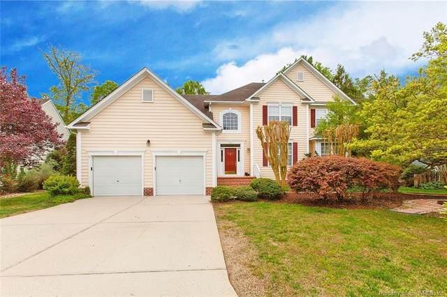 123 Elizabeth Harrison Lane, Williamsburg, VA 23188 (#2001635) :: Abbitt Realty Co.