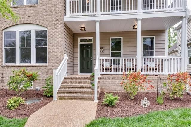 5580 Brixton Road, Williamsburg, VA 23185 (MLS #2001736) :: Chantel Ray Real Estate