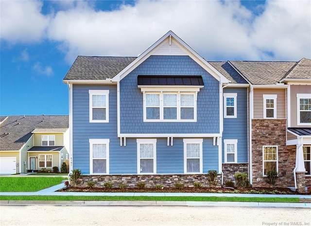 4019 Northridge Street #118, Williamsburg, VA 23185 (#2001749) :: Abbitt Realty Co.