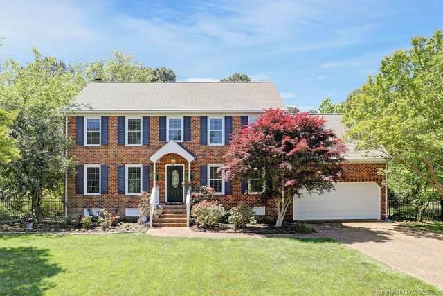 103 Branscome Boulevard, Williamsburg, VA 23185 (MLS #2001804) :: Chantel Ray Real Estate