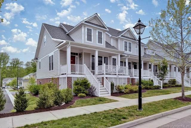 5431 Center Street, Williamsburg, VA 23188 (#2001819) :: Abbitt Realty Co.