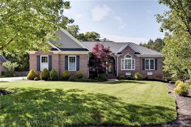 3955 W Providence Road, Williamsburg, VA 23188 (#2001878) :: Abbitt Realty Co.