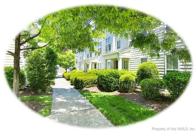 4307 Eleanors Way, Williamsburg, VA 23188 (#2001934) :: Abbitt Realty Co.