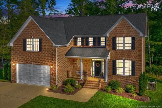 4280 Beamers Ridge, Williamsburg, VA 23188 (#2001963) :: Abbitt Realty Co.