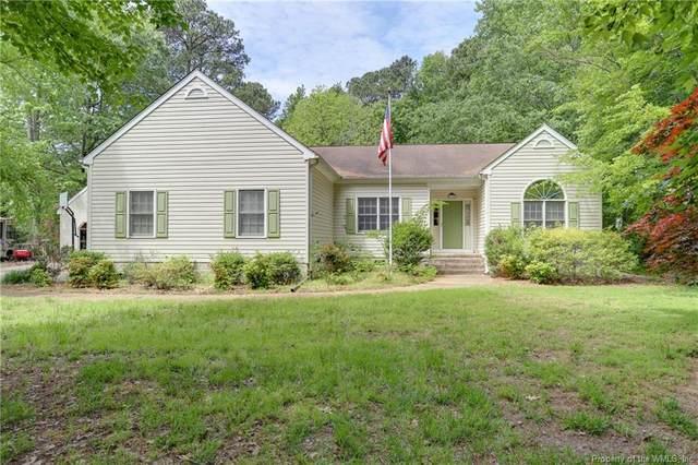 192 Odd Road, Poquoson, VA 23662 (MLS #2001976) :: Chantel Ray Real Estate
