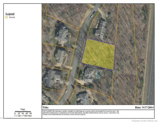 Lot 51 Heritage Pointe, Williamsburg, VA 23188 (MLS #2001987) :: Chantel Ray Real Estate