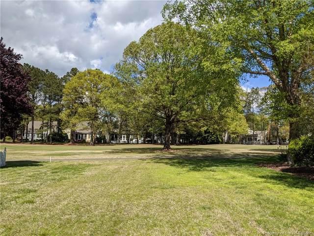 168 Highland, Williamsburg, VA 23188 (MLS #2002017) :: Chantel Ray Real Estate