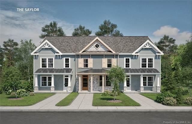 1420 Waltham Lane, Newport News, VA 23608 (#2002118) :: Abbitt Realty Co.