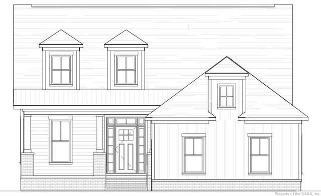 MM Stamford St Andrews, Smithfield, VA 23430 (#2002144) :: The Bell Tower Real Estate Team
