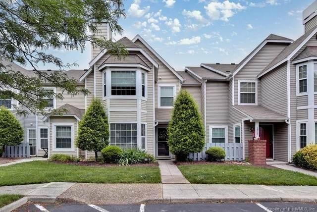 101 Windsor Lane B, Williamsburg, VA 23185 (#2002149) :: The Bell Tower Real Estate Team