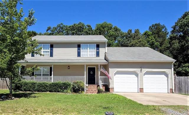 16309 Smithfield Heights Drive, Smithfield, VA 23430 (#2002171) :: Abbitt Realty Co.