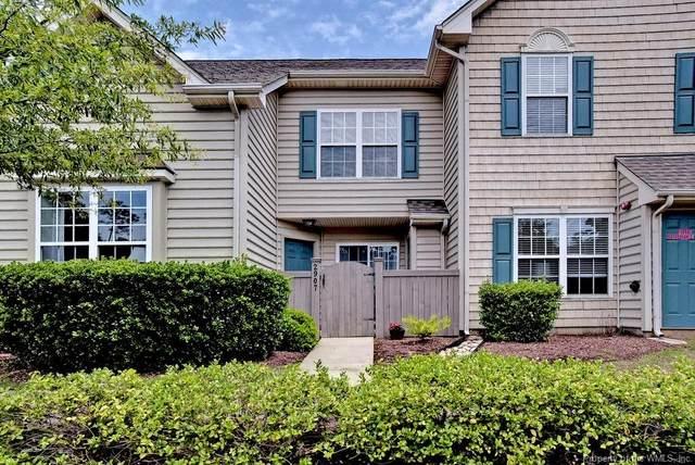 2907 Craig End, Williamsburg, VA 23188 (#2002218) :: Abbitt Realty Co.