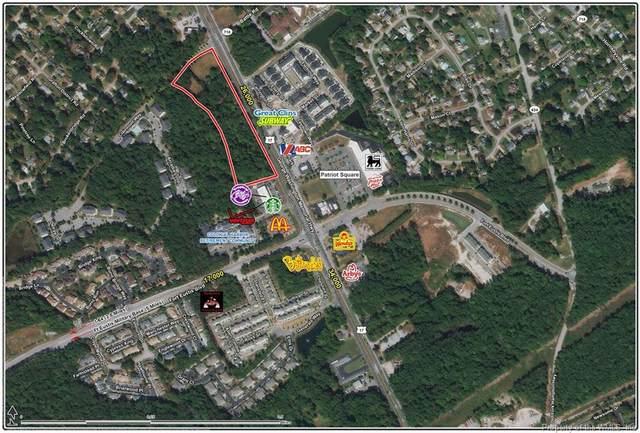 8401 George Washington Mem Highway, Yorktown, VA 23692 (#2002303) :: The Bell Tower Real Estate Team