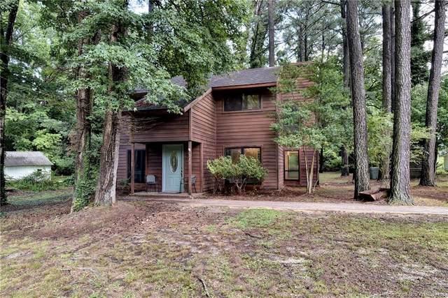 170 E Magnolia Avenue, West Point, VA 23181 (#2002736) :: Abbitt Realty Co.
