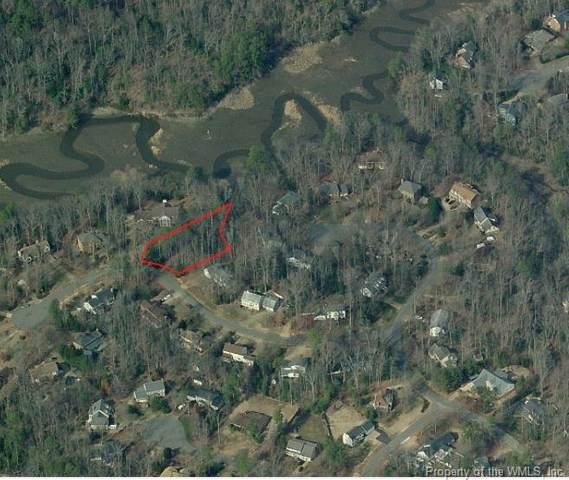 110 Greenbrier, Williamsburg, VA 23185 (#2003105) :: Abbitt Realty Co.