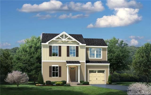 MM DOG Walker Drive, Williamsburg, VA 23185 (#2003108) :: Abbitt Realty Co.
