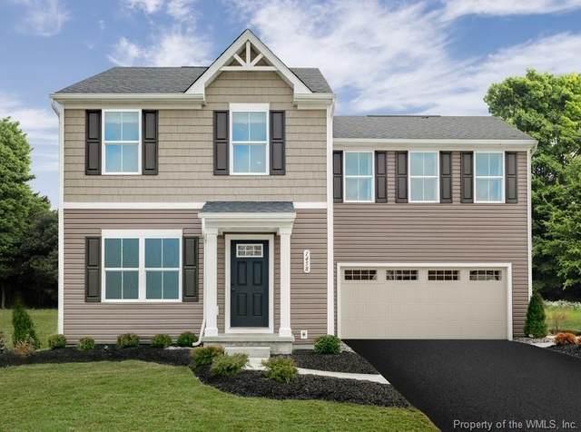 MM BIR Walker Drive, Williamsburg, VA 23185 (#2003110) :: Abbitt Realty Co.