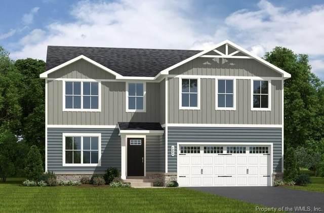 MM ELM Walker Drive, Williamsburg, VA 23185 (#2003113) :: Abbitt Realty Co.