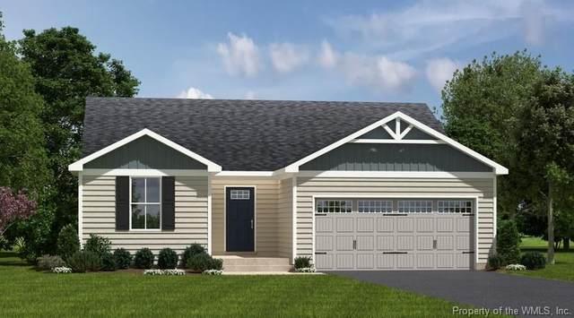 MM SPR Walker Drive, Williamsburg, VA 23185 (#2003115) :: Abbitt Realty Co.
