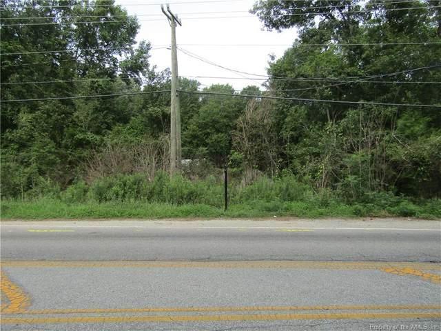 611 Yorktown Road, Poquoson, VA 23662 (#2003506) :: Abbitt Realty Co.