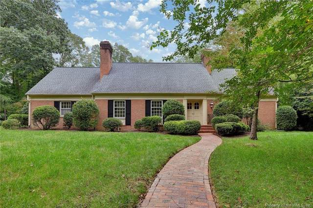112 Copse Way, Williamsburg, VA 23185 (#2003599) :: The Bell Tower Real Estate Team