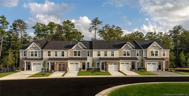 MM ROX Capeside Court, Williamsburg, VA 23188 (#2003847) :: Abbitt Realty Co.