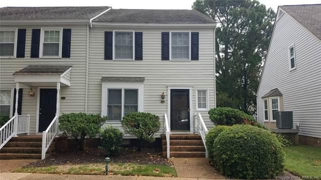 12 Capps Qtrs 2, Hampton, VA 23669 (#2003894) :: Abbitt Realty Co.