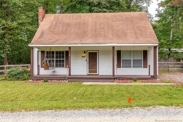 3931 Crosscreek Lane, Gloucester, VA 23061 (#2004157) :: The Bell Tower Real Estate Team