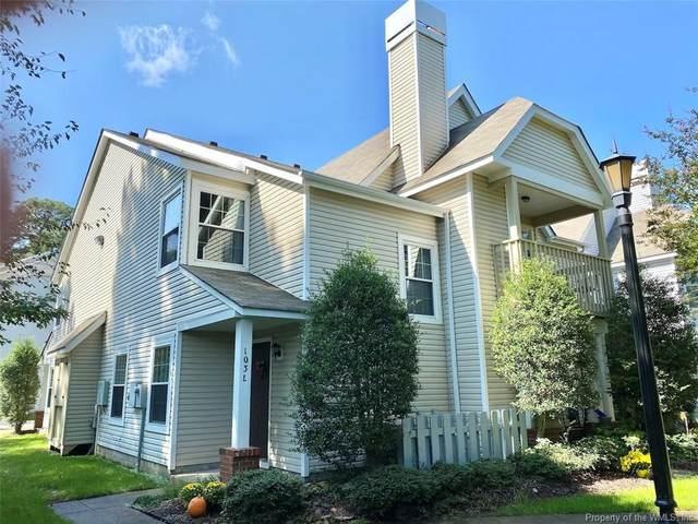103 Windsor Lane L, Williamsburg, VA 23185 (#2004177) :: The Bell Tower Real Estate Team