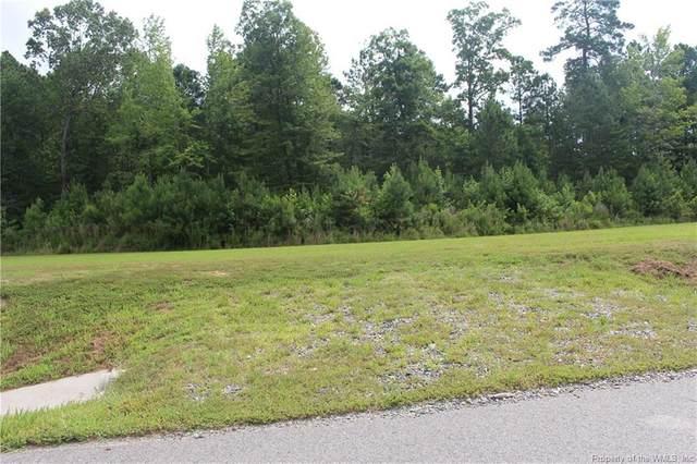 2271 Moonlight Point, Williamsburg, VA 23185 (MLS #2004222) :: Howard Hanna Real Estate Services