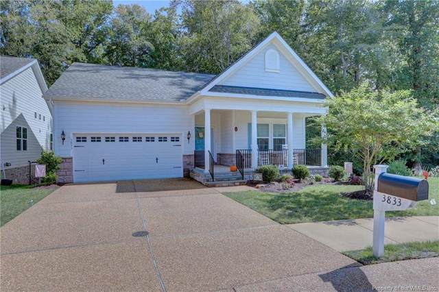 3833 S Orchard, Williamsburg, VA 23188 (#2004247) :: Abbitt Realty Co.
