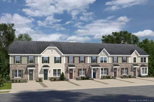 MM BEE Capeside Court, Williamsburg, VA 23188 (#2004283) :: Abbitt Realty Co.