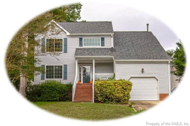 403 Parchment Boulevard, Williamsburg, VA 23185 (#2004481) :: Abbitt Realty Co.